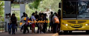 Tarjeta SUBE Misiones